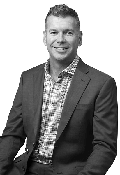 Scott Marshall - CEO of Australian Liquor Markets