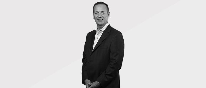 Jeff Adams CEO of Metcash