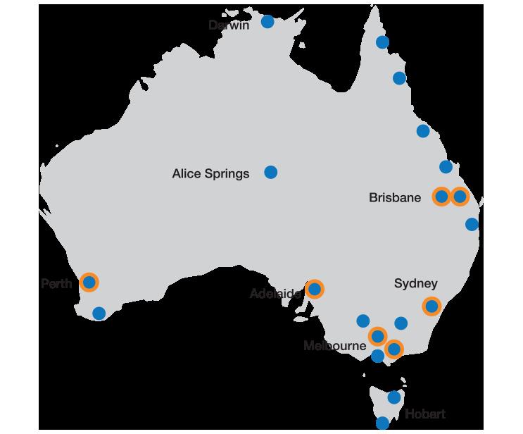 World class wholesaler - Metcash | Australia's leading wholesale