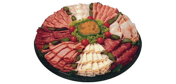 Meats to Please Platter
