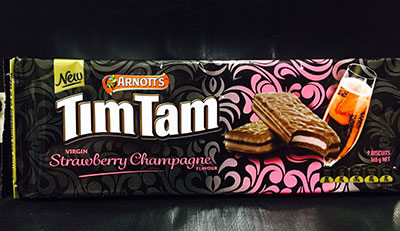 Arnotts Tim Tams
