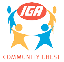 IGA Community Chest
