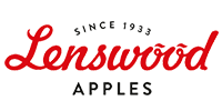 lenswood apples logo