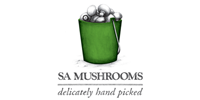 sa mushrooms logos