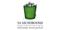 sa mushrooms logos