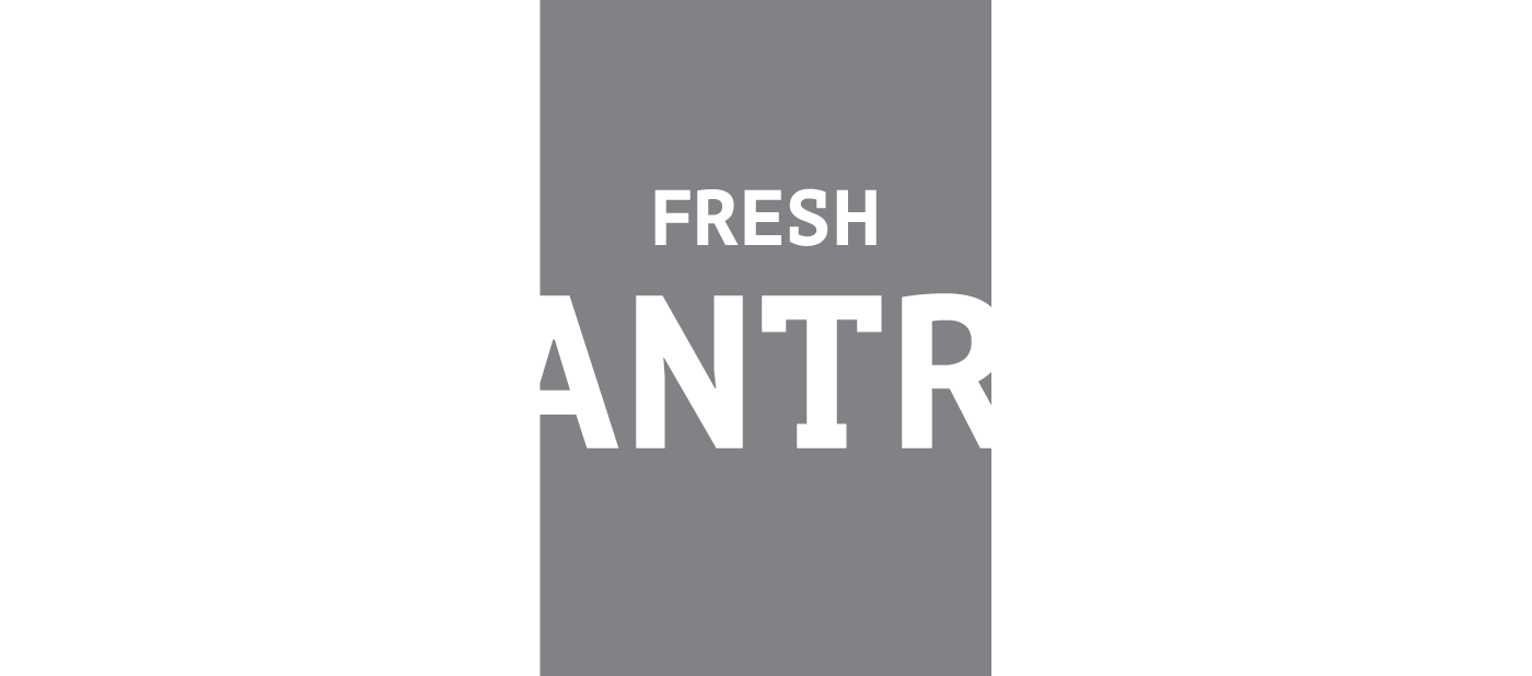 Fresh Pantry footer logo